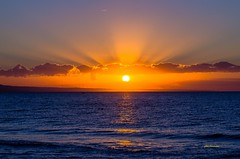 lever du jour sur la mer noir (gillesfournier005) Tags: d5100 soleil
