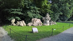 Vienna (heytampa) Tags: vienna austria schnbrunner schlosspark park gloriette
