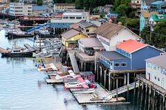 Ketchikan, Alaska (wal50wol) Tags: alaska usavereinigtestaatenvonamerika nordamerika insidepassagealaska2016 ketchikan usa us