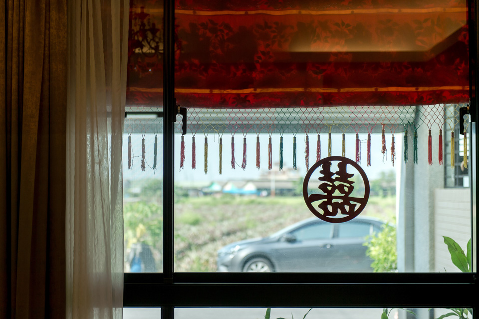 台南婚攝 情定婚宴城堡永康館 婚禮紀錄 C & V 003