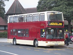 East Yorkshire 689 YX53AOP Anlaby Rd, Hull on 66B (1280x960) (dearingbuspix) Tags: eastyorkshire eyms 689 yx53aop