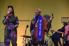 DSC_4674 Africa on the Square at Trafalgar Square London Oct 15 2016 Hosted by Esther Alade and Usifu Jalloh with DJ Rita Ray (photographer695) Tags: africa square oct 15 2016 hosted by esther alade usifu jalloh with dj rita ray trafalgar london