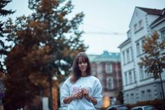 lifestory (Philipp Sarmiento   Photography) Tags: philipp sarmiento regensburg parsberg germany deutsch canon model street wow ratisbona primelens