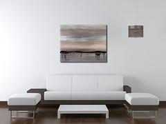 Erde-Acrylbild-abstrakt-1 (Wandbilder Antoniya Slavova Art) Tags: abstrakte acrylbilder acrylbild wandbilder wandbilderkaufen slavova antoniya