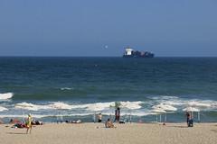 Varna - Central beach (lyura183) Tags: bulgaria българия varna варна blacksea sea черноморе море
