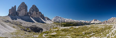 Tre Cime di Lavaredo (2) (mgirard011) Tags: dobbiaco trentinhautadige italie it 100faves