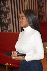 DSC_3420 Miss Southern Africa UK 2016 Auditions at Walay's Club Stratford London (photographer695) Tags: miss southern africa uk 2016 auditions walays club stratford london