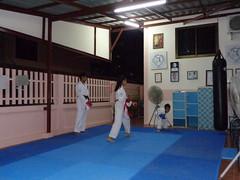 DSC00724 (bigboy2535) Tags: wado karate federation wkf hua hin thailand james snelgrove sensei john oliver farewell presentation uk united kingdom england scotland