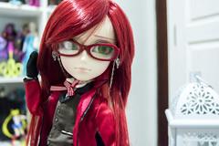 Taeyang grell sutcliff (w.noya) Tags: grell sutcliff grellsutcliff kuroshitsuji anime taeyang doll