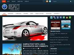 Inspect (Free Premium Themes and Plugins) Tags: inspect themesinspect