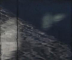 From inside (Lisbeth Pettersen) Tags: abstrakt operaen speiling abstraction mirroring blue sea water