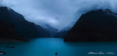 Attabad Lake (Rohaan Ali Photographics) Tags: attabad lake hunza valley known gojal is created january 2010 by landslide dam turquoise color rohaan ali photographics