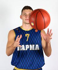 IMG_7251 (vtbleague) Tags: vtbunitedleague vtbleague vtb basketball sport      parma bcparma parmabasket perm russia     ivan ukhov