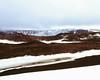 Icy tundra (danielfoster437) Tags: arktis e6 eis kälte wintereis arctic coldweather dewinter ice koude mamiya7 mediumformat noordpool svalbard winter wintercold winterijs ツンドラ アイス 冬景色 冬空
