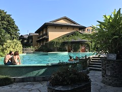 Temple Tree Resort (albedo20) Tags: nepal pokhara public asia2016