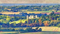 Mentmore Towers (Phil Wood60) Tags: stately home countryside