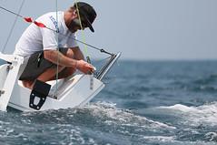 Copa Aaron Senz 2015 (Federacin Mexicana de Vela) Tags: acapulco mexico mex fmv guerrero sailing vela velerismo deporte cmv