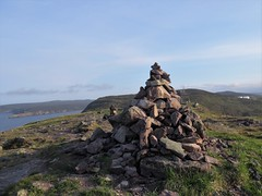 Inuksuks (anng48) Tags: inuksuks signalhill cairns stjohns newfoundland nfld canada