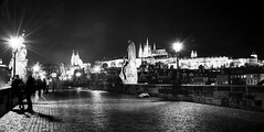 DSC00136 (photoaffaire) Tags: prag praha prague bw blackandwhite moldau tschechien czech republic sonya7 sony a7ii slr magic anamorphot voigtlnder 50mm