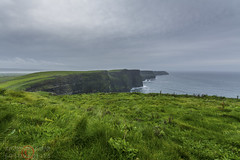 Cliffs of Moher (Blackmoore62) Tags: irlanda2016 vacances2016 viatges countyclare irlanda ie