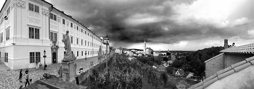 St Barbara's Cathedral, Kutna Hora