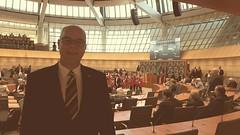 """Festakt """"70 Jahre Landtag NRW"""""""