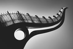 Cornucopia (kris greenwell) Tags: sotiriadis agiosnikolaos architects art brothers bw cornucopia crete d7100 eu europe greece krisgreenwellphotography sculpture sigma wideangle