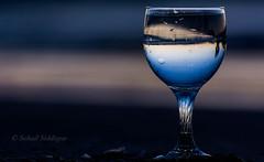 DSC_6511 (Sohail-Siddique) Tags: water blue river lake lakeshore mississauga sohail art creativity colours nikon d7100