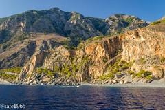 Agia Roumeli , Crete (safc1965) Tags: agia roumeli sougia ferry libyan sea samaria crete greece gorge walking hiking
