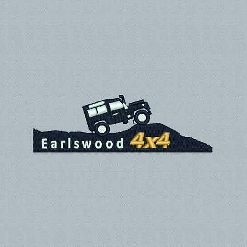 #earlswood email your artwork in pdf, jpg or png format to indiandigitizer@gmail.com. http://ift.tt/1LxKtC5 #FlatRateEmbroideryDigitizing #Indiandigitizer #embroiderydigitizing #embroidery #naice 👌 #artwork #design #embroidery #4x4 #offroad #adven