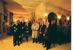425 jaar De Bobbel 2001(4) (debobbel1576) Tags: bobbel 1576 biesland maastricht st servatius