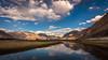 Serenity - Nubra Valley,  Kashmir (Kartik Kumar S) Tags: nubra valley kashmir india landscape tokina 1116 canon600d 600d nature mountains river clouds