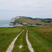 The Tennyson Trail (back to the Needles)