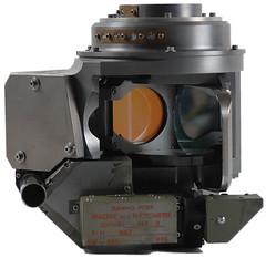 Apollo Block II Sextant (jurvetson) Tags: apollo sextant block ii serial number space artifact sn ee1 ee2 numbered 2011796 akics3