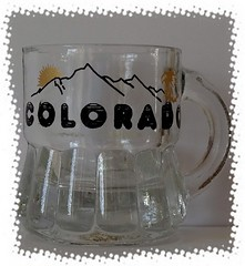 Colorado shotglass (Jacques Trempe (106,000 + views)) Tags: colorado shotglass