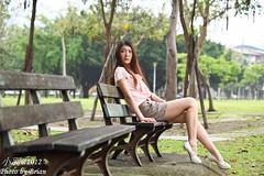 IMG_8312 (WCP(White Coat Photographer)) Tags: portrait girl canon model michelle 外拍 小羽 小羽和子 謝馥羽