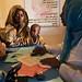 Clinic in Zam Zam IDP Camp