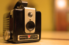 Kodak Brownie Fiesta (cataz) Tags: 35mm nikon d5100