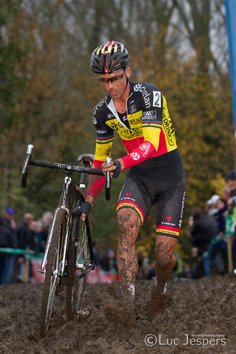 Superprestige Gavere 156