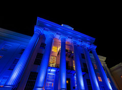 07-17-2016 Alabama State Capitol Honoring Law Enforcement