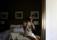 Porto 2016 (Mafesse) Tags: portrait selfportrait bed bedroom photographer relationship