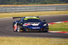 British GT Championship Snetterton 2016-00616 (WWW.RACEPHOTOGRAPHY.NET) Tags: 79 alasdairmccaig blackbullecurieecosse britgt britishgt gt3 greatbritain msv msvr mclaren650s robbell snetterton