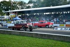 2016 Tri-5 Nats_103_DSC_5586 (Nomad Joe) Tags: trifivenationals tri5 chevrolet chevy carshow gasser dragrace racecar bowlinggreen ky usa