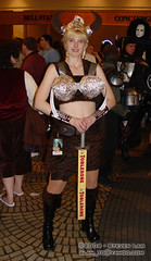 DSC07514 (slamto) Tags: dragoncon dcon cosplay chocolate hersheys toblerone