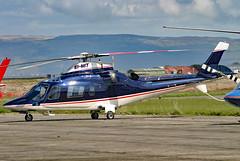 EI-MIT (GH@BHD) Tags: eimit agusta a109 a109e ldy egae cityofderryairport eglington londonderry helicopter chopper rotor aircraft aviation
