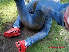 jeansbutt10623 (Tommy Berlin) Tags: men jeans butt ass ars levis fight