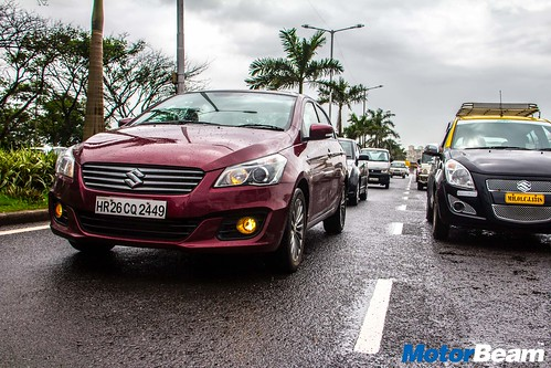 Maruti-Ciaz-SHVS-Long-Term-Review