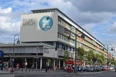 Bikini Berlin Shopping Center Berlin (boloveselvis) Tags: built capital centre development german germany mall new recent recently shops