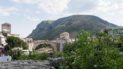 Mostar (CrashOpa) Tags: mostar federacijabosneihercegovine bosniaandherzegovina ba