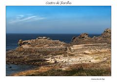 Castro de Baroa (Antonio Hervs Fdez) Tags: castro de baroa